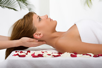 Pure Ayurvedic Massage